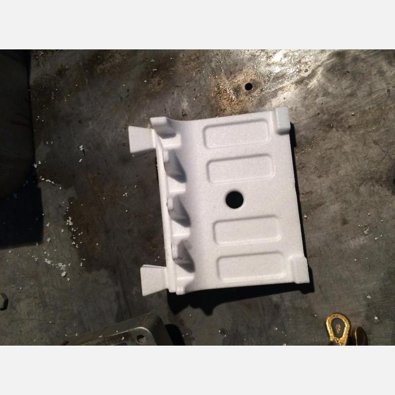 Полистироловая модель для изготовления отливок методом литья по газифицируемым моделям